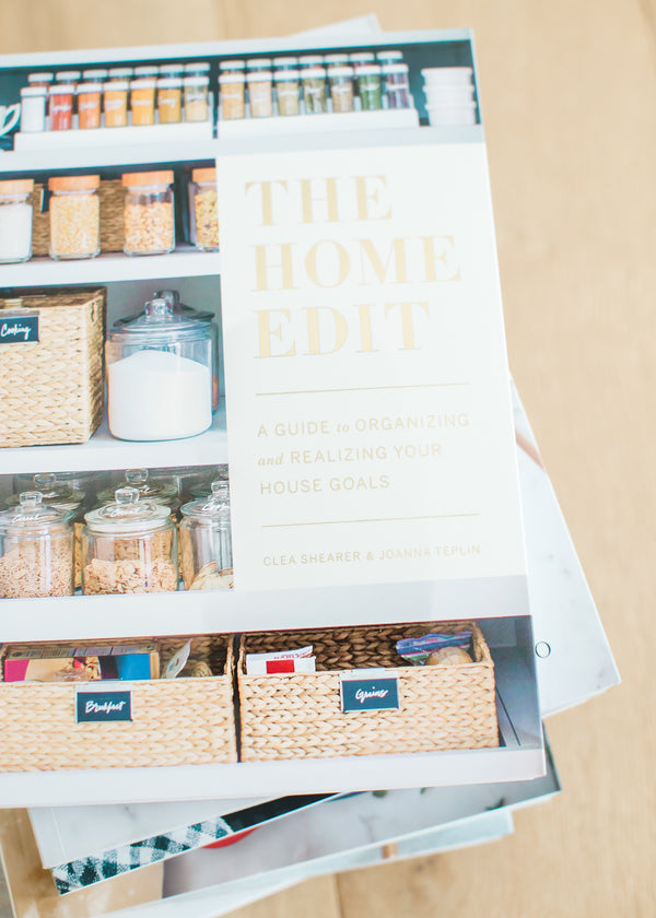 Inherit Co.  | Home + Lifestyle | The Home Edit Guide To Organizing Your Home | The Home Edit Guide to a Organized Home