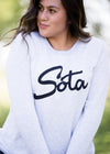 sota clothing steelton crewneck sweatshirt