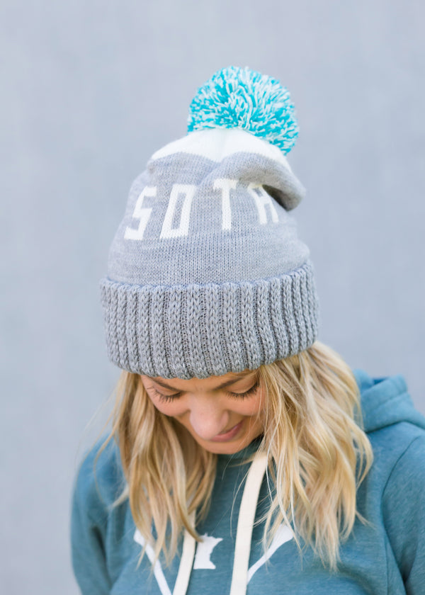 Inherit Co.  | Women's Shoes & Accessories | Sota' Ashby Beanie