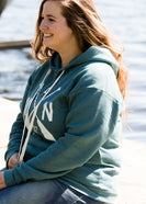 Sota' Valley Hooded Sweatshirt - FINAL SALE
