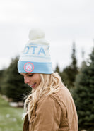 Inherit Co.  | Women's Accessories | Sota' Winter White Beanie