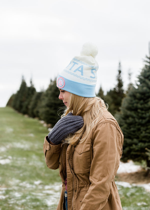 Inherit Co.  | Women's Accessories | Fleece Lined Cozy Mittens - FINAL SALE