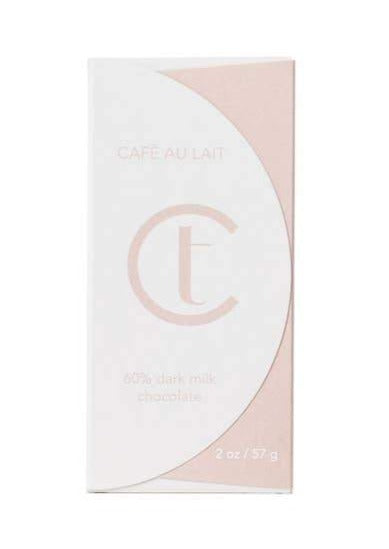 Cafe Au Lait Dark Chocolate Mini Bar