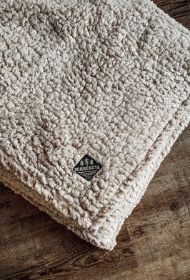 Inherit Co.  | Women's New Arrivals | Towel Pillowcover - Ivory |