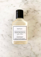 Hand Poured Travel Size Natural Hand Sanitizer