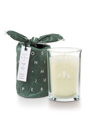 Frost & Fir Bagged Glass Soy Candle - FINAL SALE