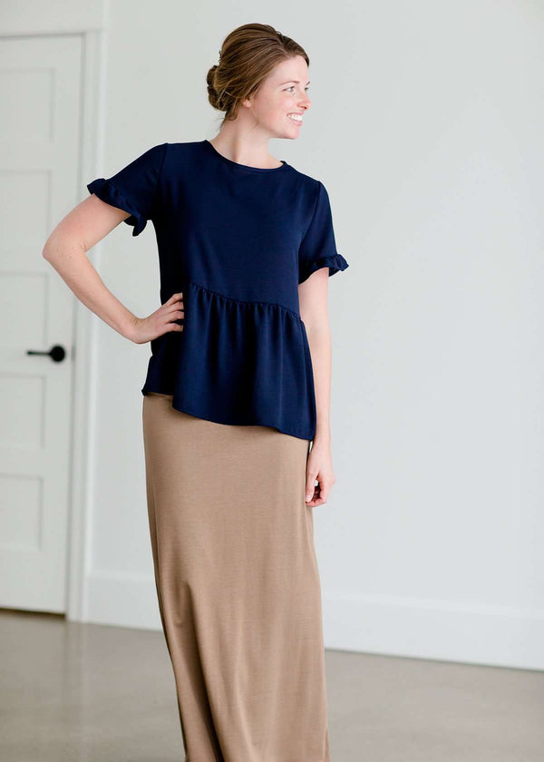 Inherit Co.  | Inherit Originals | Clarise Maxi Skirt