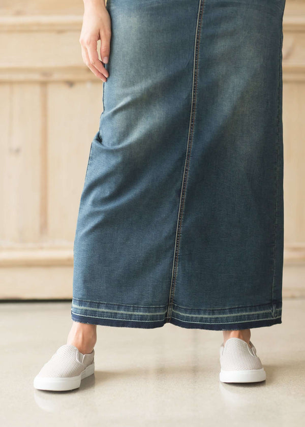 Inherit Co.  | Morgan Long Skirt