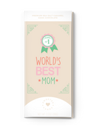 Mom Award Greeting Card