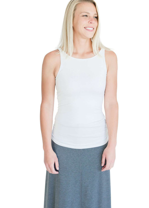 Inherit Co.  | Reversible Layering Cami