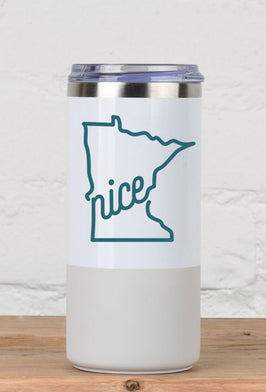 Inherit Co.  | Lifestyle | You Got This Metal Water Bottle |