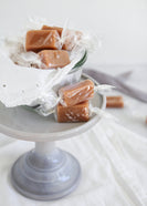 Handmade Sea Salt Caramels