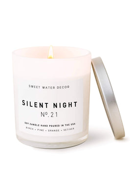 Inherit Co.  | Candles | Weekend Scented Soy Candle |