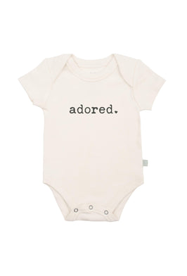 Inherit Co.  | Girls Modest Clothing | Mom You Got This Graphic Onesie |