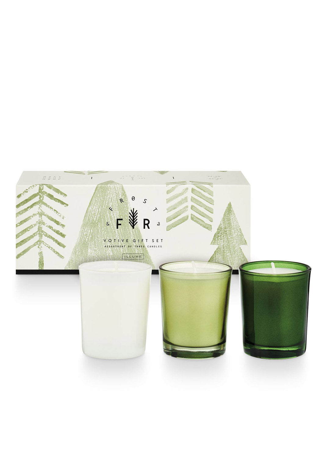 Frost & Fir 3 Pack Gift Set