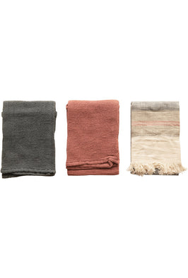 Inherit Co.  | Home + Lifestyle | Linen Weighted Body Comfort Wrap |