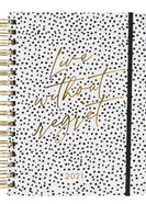 Live Without Regret Planner - FINAL SALE