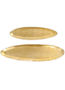 Inherit Co.  | Home + Lifestyle | Decorative Serving Tray - Set of 2