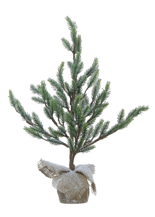 Inherit Co.  | Home + Lifestyle | Faux Christmas Tree Decor