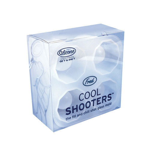 Cool Shooters Shot Glasses