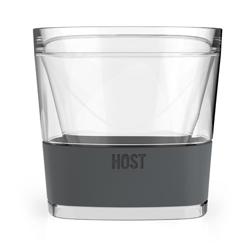 Whiskey FREEZE Cooling Cups by HOST - Set of 2
