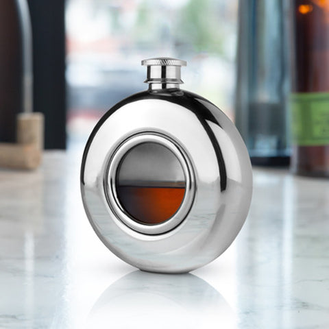 Irving Scope Flask
