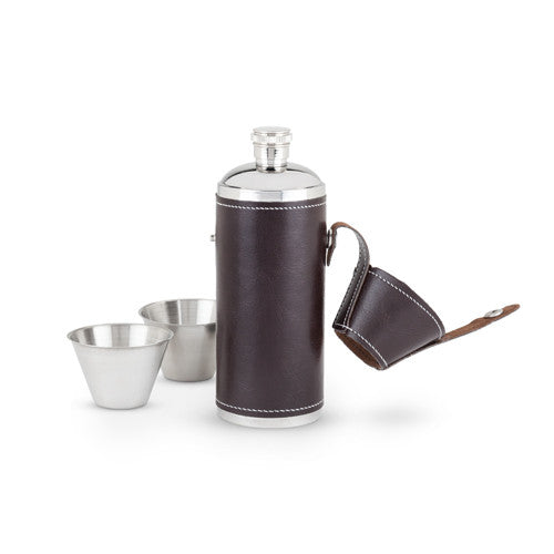 Travel Flask Set by Foster & Rye