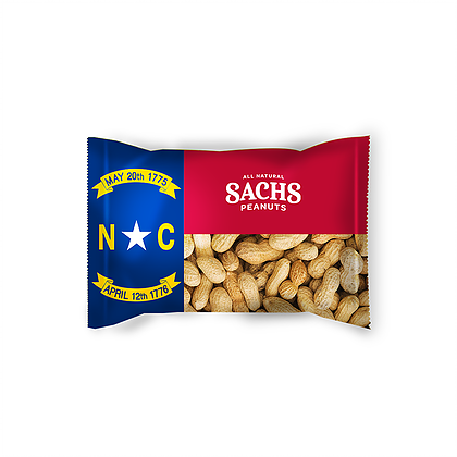 Sachs Peanuts ~ NC Special Edition