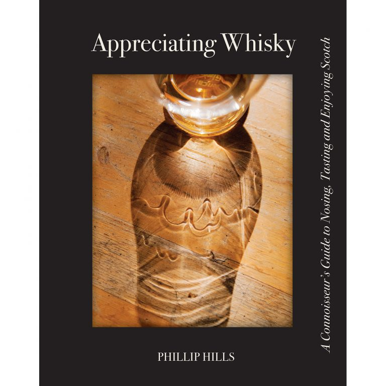 Appreciating Whiskey