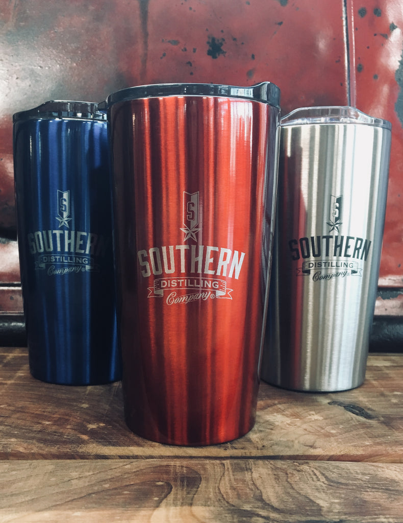 SDC Logo Insulated Coffee Tumbler