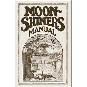 Moon-Shiners Manual