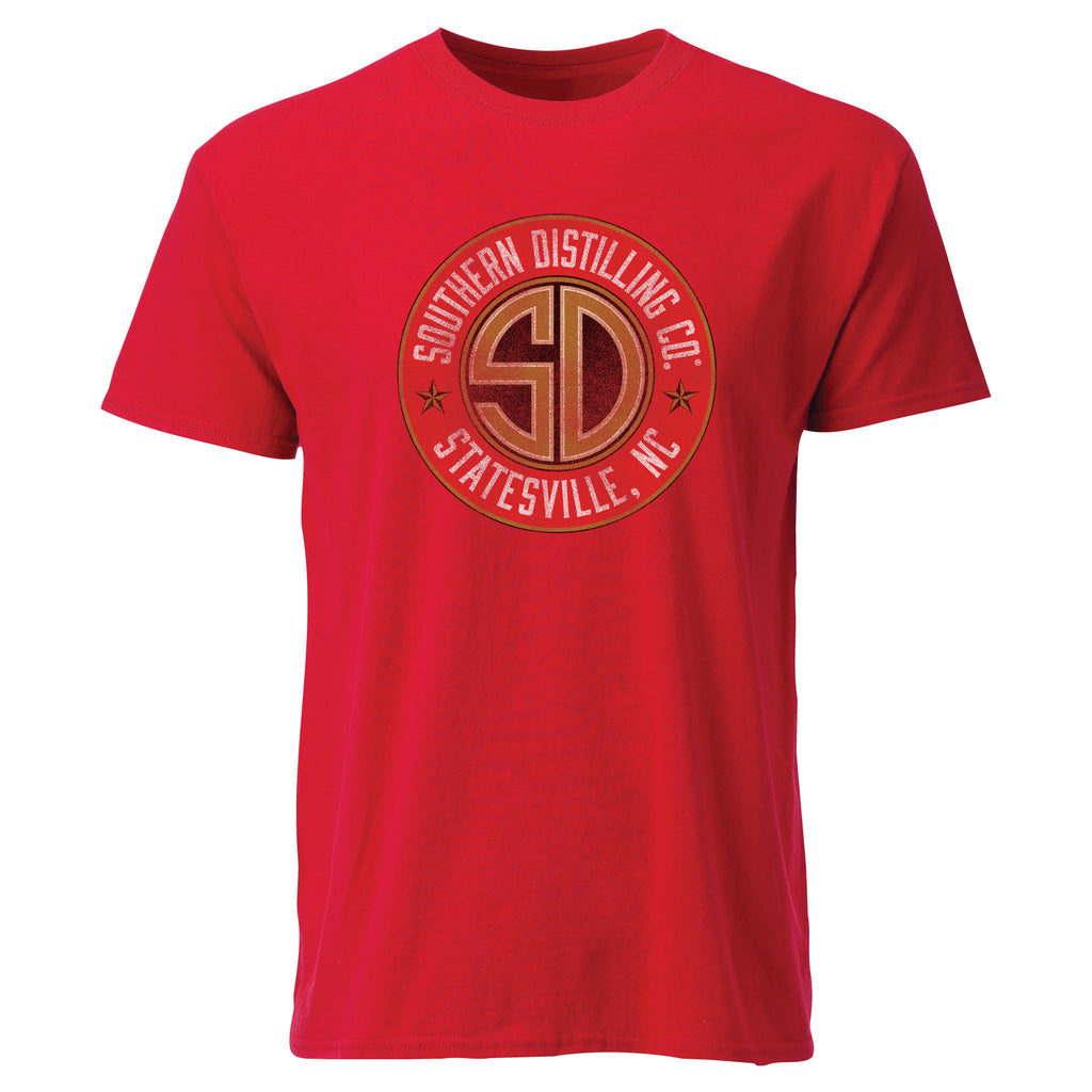 SDC T-shirt Mens 100% Cotton