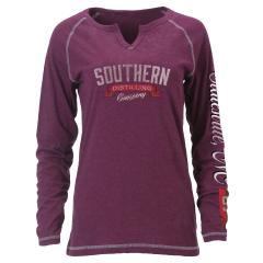 "SDC T-Shirt Ladies Long-Sleeve ""Groove"""