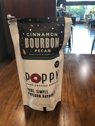 Poppy Hand Crafted Popcorn