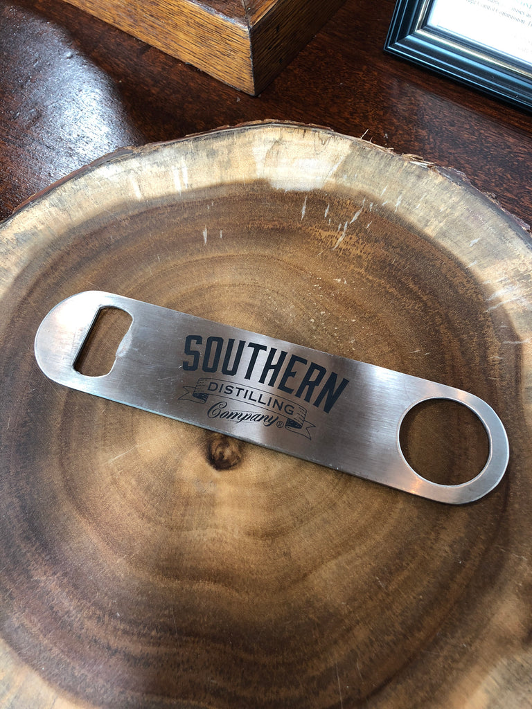 SDC Stainless Steel Bottle Opener