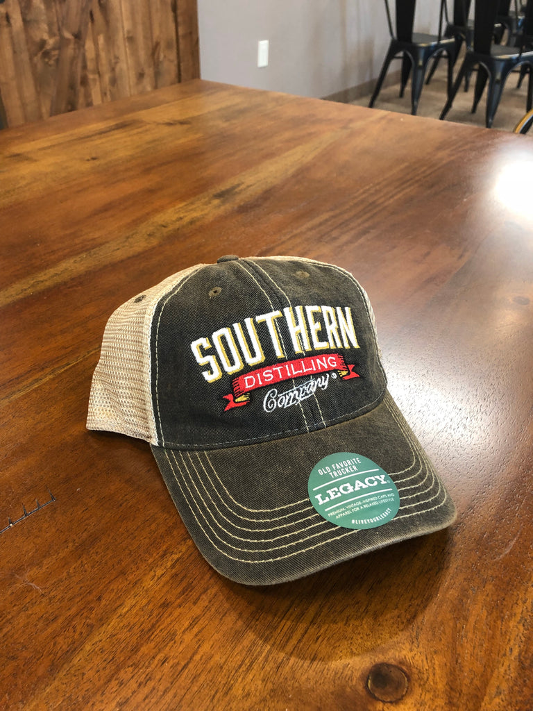 SDC Embroidered Hats