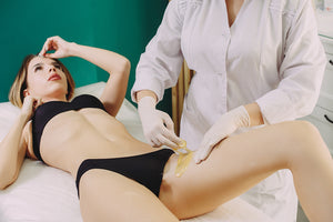 Waxing Training - Female Brazilian (1-Day)