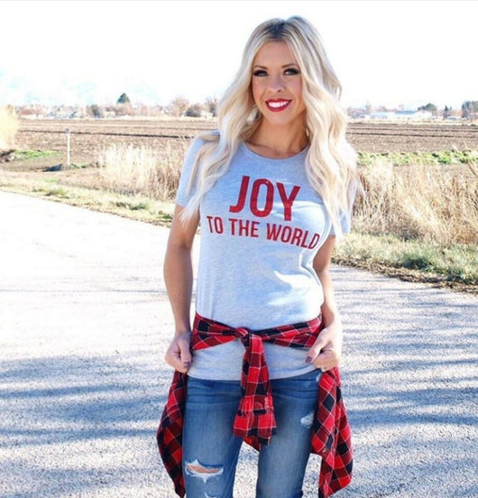 Joy to the world - Silverlining & Co