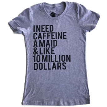 I Need... - Silverlining & Co