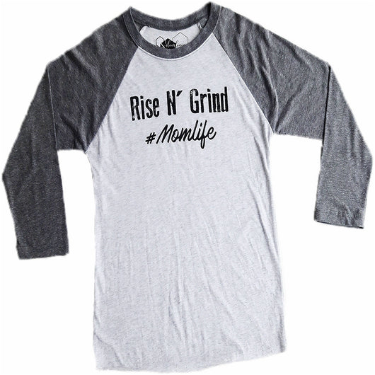 Rise and Grind - Silverlining & Co