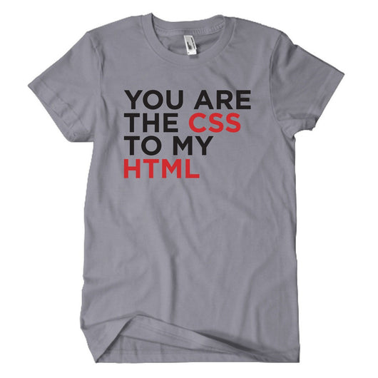 CSS to HTML Tee