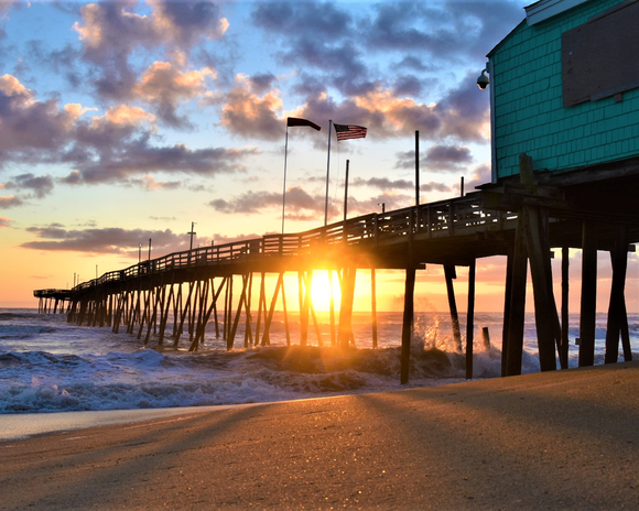 Outer Banks Prints