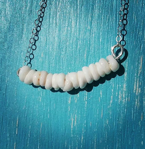 Puka Necklace