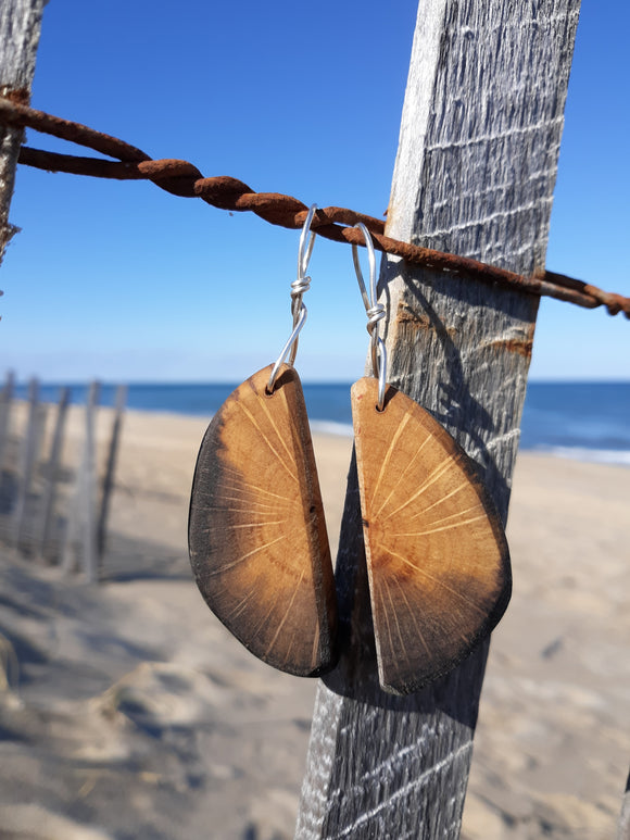 Driftwood Earrings