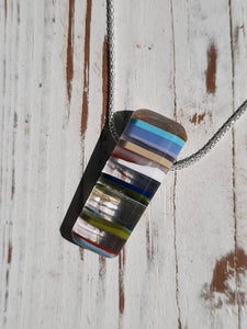 Surfglass Necklace