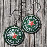 """Happy Hour"" Earrings"