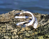 """Lost at Sea"" Ring"