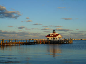 Marshes Lighthouse