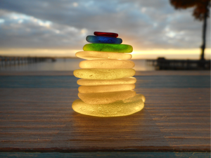 Sunset Stack