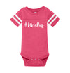 Infant #LovePup Onesie Crew